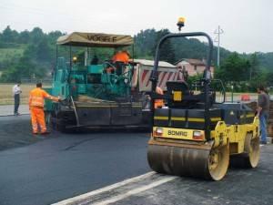 Gavello (fe): Lavori al Ponte sul Cavo Fossa Reggiana con modifica alla viabilità