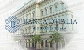 Di chi è la Banca d'Italia?