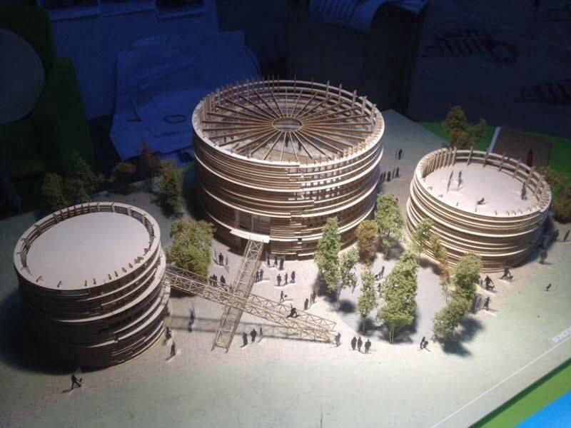 BONDENO: Nuovo Centro Polifunzionale il Sindaco ringrazia Confindustria e Sindacati