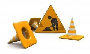 Bondeno (fe): limitazione del traffico in piazza Martiri e zona acquedotto