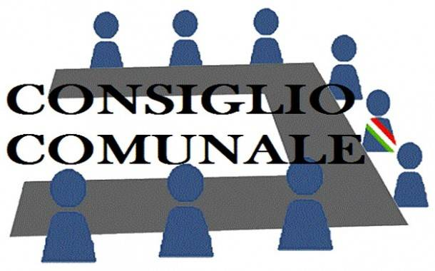 Vigarano M: Stasera il primo consiglio comunale