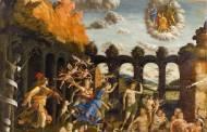 Ferrara: i 500 anni dell' Orlando Furioso - mostre ed eventi internazionali
