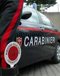 Ferrara: Danneggia le auto in sosta e fugge