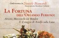 Bondeno (FE) - 500 anni dell'Orlando Furioso