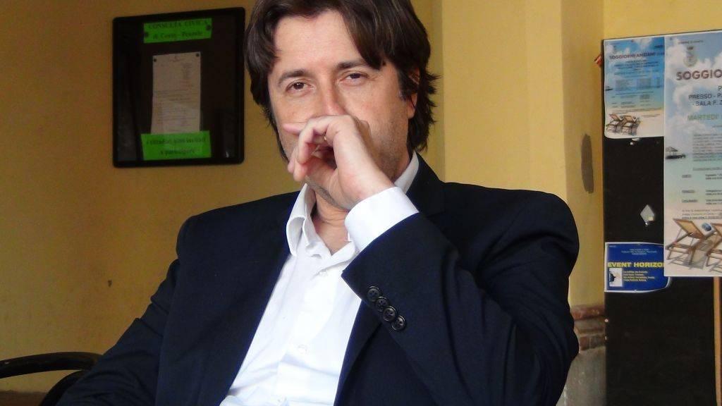 Cento (Fe) - Ospedale SSma Annunziata - Il sindaco commenta i dati dei test
