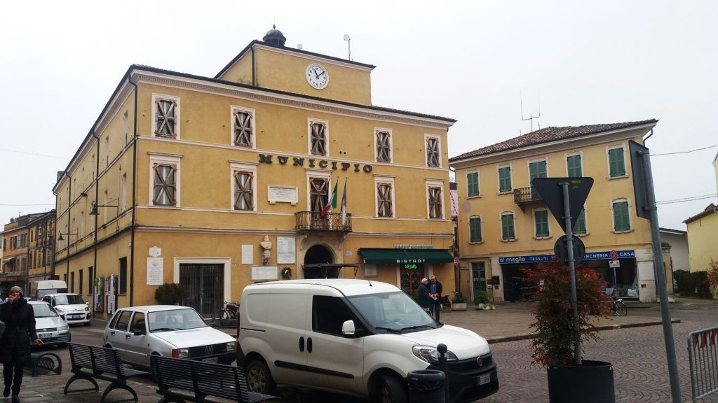 Bondeno (Fe): le scadenze dei Tributi Comunali sono rimandate al 1° Luglio