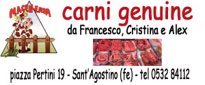 Carni Genuine