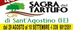 Tartufo sagra