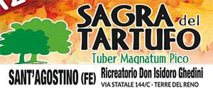 Tartufo S.Agostino