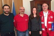 Nasce il Comitato Croce Rossa Cento-Bondeno: novità dell'Alto Ferrarese