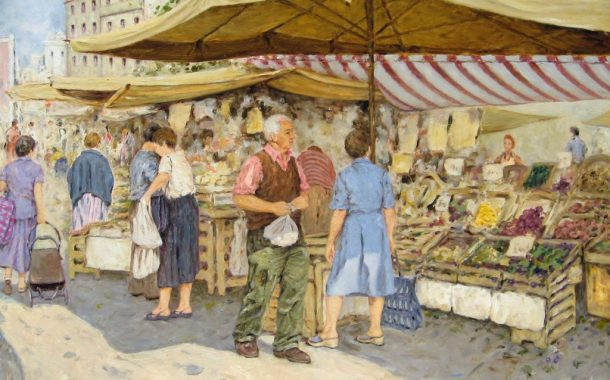 Vigarano Pieve (fe): posti per ambulanti al mercato disponibili