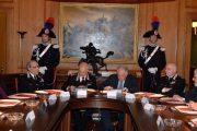 Intesa fra Accademia Nazionale di Agricoltura e Arma dei Carabinieri per la tutela del settore agroalimentare
