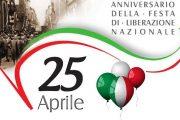 Bondeno (fe): le celebrazioni del 25 aprile