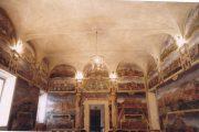 Fiorano (mo): Il Castello di Spezzano a Pasqua