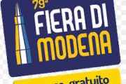 Modena: A MODENAFIERE, DAL 22 AL 25 APRILE E DAL 29 APRILE AL 1° MAGGIO