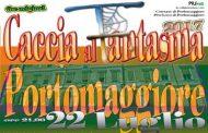 Portomaggiore (fe): grande spettacolo e gioco con la notte della