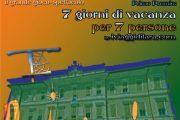 Caccia al Fantasma a Portomaggiore (FE) il 22 luglio 2017