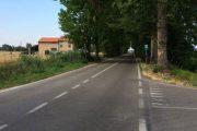 Novi di Modena (Mo): due nuovi limiti di velocità