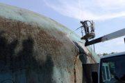Castelfranco Emilia (Mo): al via i lavori alla Palestra