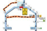 Ferrara: lavori di ristrutturazione alla Cittadella San Rocco con qualche disagio