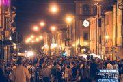Castelfranco Emilia (mo): Shopping sotto le Stelle ...torno la notte bianca