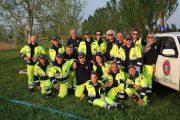Cavezzo (mo): l'importanza dei Volontari della Protezione Civile