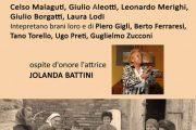 Finale Emilia (mo):  RUGLET IN PIAZZA serata sul dialetto