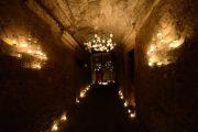 Vallerano (Viterbo): il fascino della notte delle Candele