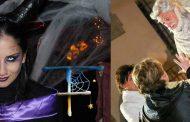 Bondeno (fe): la Caccia al Fantasma tra le manifestazioni più quotate in Italia...il grande gioco spettacolo di Halloween