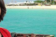 Vigarano Mainarda (fe): la Paron vola a Capo Verde
