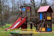 Bondeno (fe): nuovo look e nuova sicurezza per il Baby-Parco