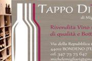 Aziende - Tappo di Vino