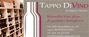 Tappo di Vino