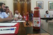 Bondeno (fe): anno positivo per la passata di pomodoro Km0 che diventerà