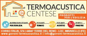 Termoacustica Centese