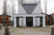 Gavello di Bondeno (fe): partono i lavori all'interno della Chiesetta del Cimitero