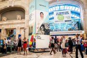 Totem nelle stazioni ferroviarie: NO all'occhio occulto della pubblicità