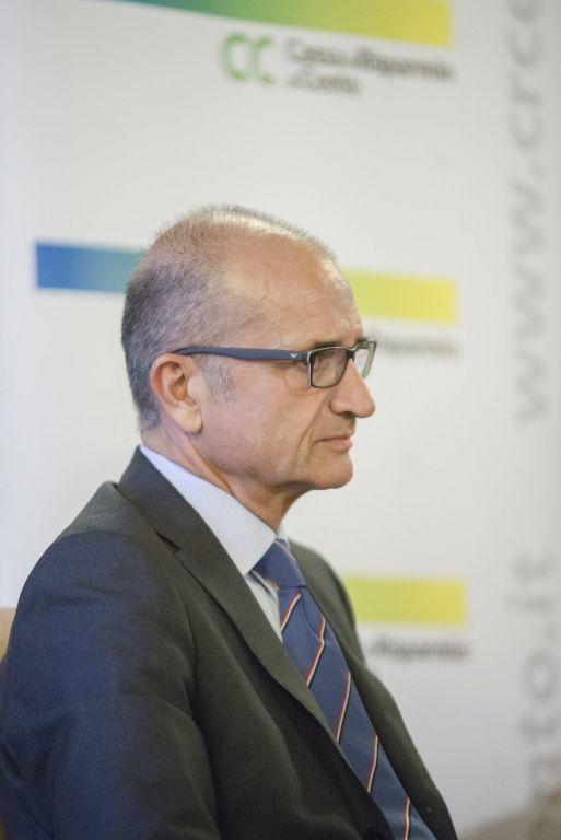 Caricento: azioni scambiate rappresentano una quota infinitesimale della Banca
