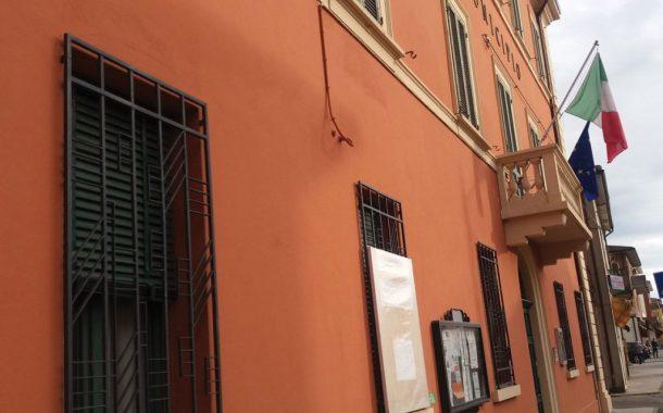 Mirabello (fe): due piani del Municipio a disposizione per le associazioni