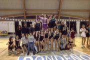Bondeno (fe): secondo fine settimana dedicato al pattinaggio artistico