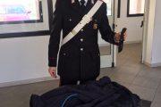 Comacchio (Fe): fermati per porto abusivo di armi