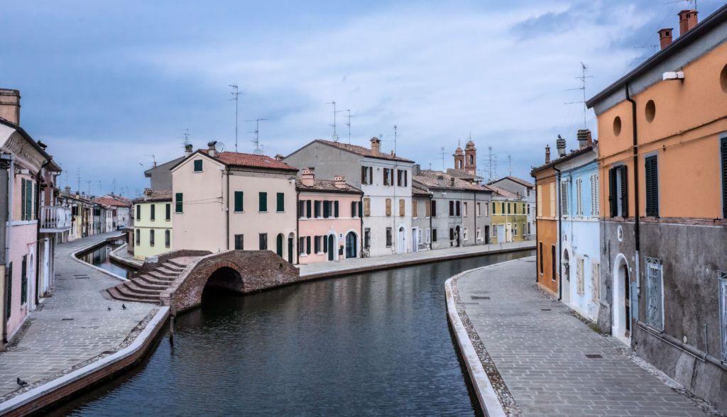 Comacchio (fe): fermi e denunce per cittadini senza ...