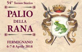 Pesaro e Urbino: Il Palio della Rana a Fermignano nel grazioso borgo