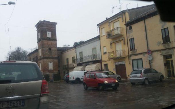 Stellata (fe): mercoledì 12 dicembre chiusa via Comunale per urgenti manutenzioni