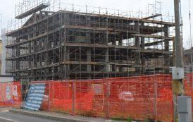 Bondeno (fe): Palazzine di via Torricelli si cerca  una proposta tecnico/economica per quantificare i danni
