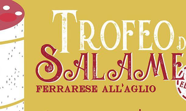 Scortichino (fe): V Edizione del Trofeo del Salame ferrarese all'Aglio