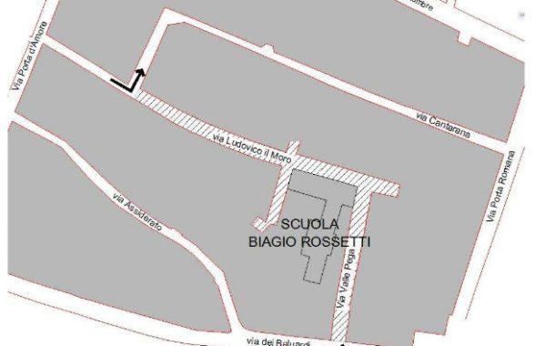 Ferrara: Via al Pedibus per i bambini della scuola primaria Biagio Rossetti
