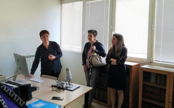 Bondeno (fe): Nuove tecnologie alla scuola Teodoro Bonati