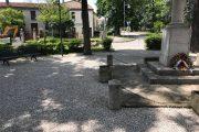 Bondeno (fe): rimessa a