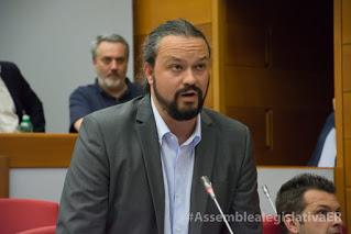 Ferrara: Nota del sindaco Alan Fabbri, in merito alla vicenda narrata nelle anticipazioni del servizio di Piazza Pulita